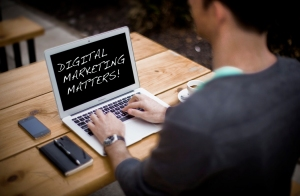 Digital Marketing Matters!